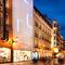Solid Surface ventilated facade / Krion®KRION K-BOLTBUTECH – PORCELANOSA Grupo