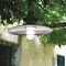 pendant lamp / industrial style / glass / for outdoor use