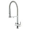 sparkling water double-handle mixer tap