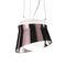 pendant lamp / contemporary / glass / dimmable