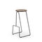 contemporary bar stool