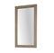 wall-mounted bathroom mirror