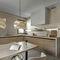 porcelain stoneware countertop / kitchen / bathroom / outdoor