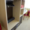 contemporary walk-in wardrobe / wooden / for hotel / contract