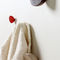 contemporary coat hook / wooden