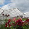 commercial greenhouse / polycarbonate