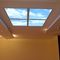 ceiling LED panel / modular / dimmable