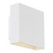 contemporary wall light / for indoor use / aluminum / LED