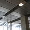 aluminum suspended ceiling / tile / wire
