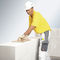cellular concrete block / for walls / insulated / thermal stone