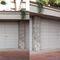 swing shutter / wooden / door / security