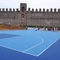 polypropylene sports flooring / outdoor / for athletic fields