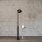 table lamp / contemporary / aluminum / wireless