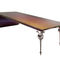 wooden desk / classic