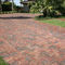 terracotta paver / pedestrian / textured / for public spaces