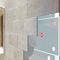 sealing coating / insulating / building / wall