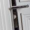 interior door / swing / pocket / solid wood