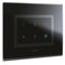 light switch / for home automation systems / touch / recessed