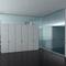 office storage wall / glass