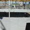 reinforced concrete precast double wall / with intergrated insulation