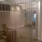 curtain wall woven wire fabric