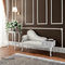 classic daybed / fabric / indoor