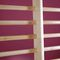 wooden wall bars / Swedish