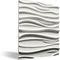 fiber-reinforced concrete decorative panel