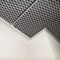 wire mesh suspended ceiling / tile / decorative