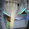 original design ceiling light / crystal / LED