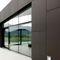 concrete cladding / smooth / panel