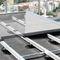 aluminum raised floor pedestalElefeet® SchienensystemZinCo GmbH
