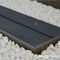WPC deck board / wood look / durable / commercial