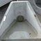 reinforced concrete head wall / precast