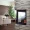 indoor tile / exterior / wall / porcelain stoneware