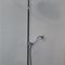 wall-mounted shower set / traditional / with hand shower / with fixed shower head