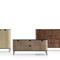high sideboard / contemporary / wooden / marble
