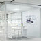 acoustic POD office / glass