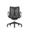contemporary office armchair