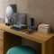 contemporary secretary desk