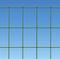 garden fence / wire mesh / galvanized steel
