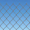 athletic field fence
