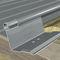 Metal Roofing Rib Roof Evolution Zambelli Gmbh Amp Co