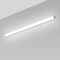 contemporary wall light / acrylic / fluorescent / linear