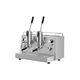 espresso coffee machine / lever / automatic / 2-group