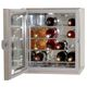 boat wine cabinet / for office / for medical uses / undercounter