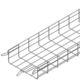 high strength steel cable basket
