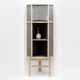 high sideboard / contemporary / wooden