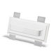 recessed wall light fixture / LED / linear / IP20