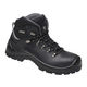 industrial use safety shoes / waterproof / insulated / S3